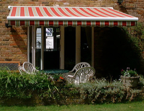 Finding the perfect awning for your home doesnu0027t have to be a chore and here at Regal Awnings we offer a broad number of options for you to choose from. & Awnings In Woking Residential Awnings In Woking