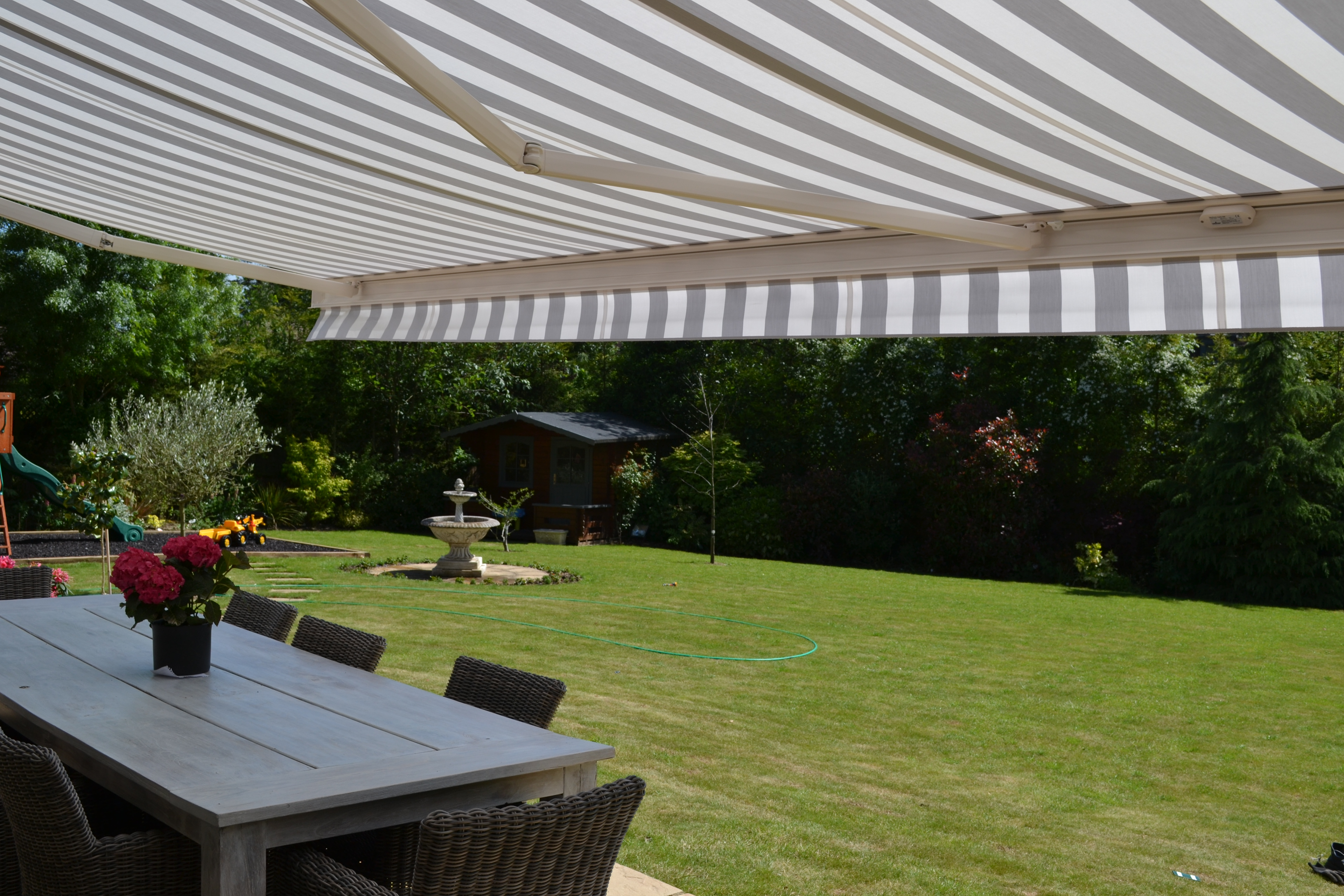 Awnings, Shop Awnings and Canopies – Regal Awnings-Banner