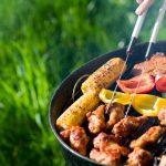 bbq cooking skewers